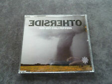 1 CD Single RED HOT CHILI PEPPERS / Otherside CDS