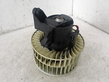 2000 W MERCEDES A CLASS A140 5DR HEATER BLOWER MOTOR 2 PIN CONNECTOR - 145.6001