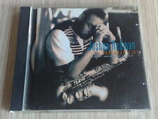 JOSHUA REDMAN (BRAD MEHLDAU, CHRISTIAN McBRIDE) - CAPTURED LIVE! - RARO CD
