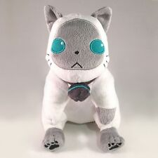"Tales of Xillia 2 Rollo Plush Cat Toy Figure 8.75"" Official Bandai Namco Plushie"