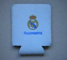 REALMADRID CAN COOLER OFFICIAL PRODUCT COLOUR: WHITE  SIZE:12.5 cm X 10 cm