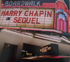 Harry Chapin - Sequel (1980)