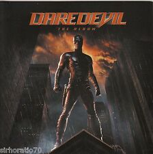 DAREDEVIL The Album CD