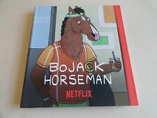 2016 BOJACK HORSEMAN EMMY DVD SET SEASON 2 AMY SEDARIS AARON PAUL WILL ARNETT