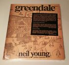 Greendale By Neil Young - book - Illustrated by James Mazes