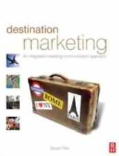 Destination Marketing : An Integrated Marketing Communication Approach by...