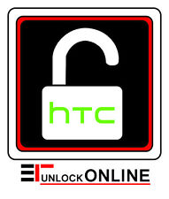 HTC WILDIRE EXPLORER MOZART HERO DESIRE HD DESIRE S DESIRE C & OTHER UNLOCK CODE