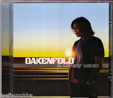CD NEU OVP Paul Oakenfold & Pharell Williams Sex N Money A Lively Mind 12 Tracks