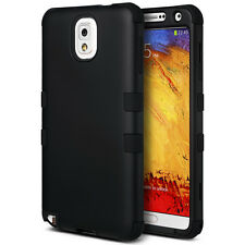 Shockproof Hybrid Rubber Hard Protective Case Cover for Samsung Galaxy Note 3