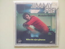 "Jimmy FREY-mi Dulce Geisha 7"" single sung dans spanish"
