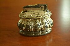 "Vintage 1936 Ronson ""Regal"" Table Lighter, Rare, M407"