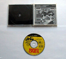 Naughty Ones Commodore Amiga CD32 CD 32 CD only