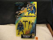 """Batman Forever TRIPLE STRIKE ROBIN 5"""" Action Figure NEW 1995 Kenner"""