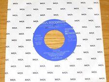 "PROMO 70s REGGAE 45 RPM - KAYLAN - MCA 40699 - ""DISCO REGGAE (TONY'S GROOVE)"""