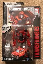 Transformers Combiner Wars Deluxe Ironhide Action Figure