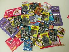 70 Assorted Trading Card For Kids Birthday or Christmas Packs Unopened 70 Pk Lot