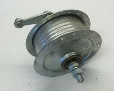 DUCATI 2 strokes moped brisk/ sport 48 /piuma and other Grimeca front hub nos
