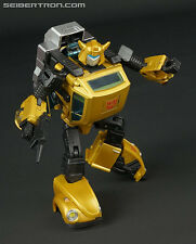 G2 Transformers Masterpiece MP21G Bumble (Bumblebee Convoy RID Prime)