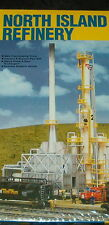 North Island Refinery Kit N scale Walthers 933-3219 Industry