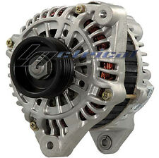100% NEW ALTERNATOR FOR NISSAN QUEST GENERATOR 1999,2000,2001,2002 HIGH 125Amp