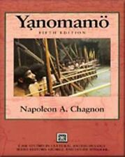Yanomamo (Case Studies in Cultural Anthropology) by Napoleon  A. Chagnon