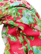 LILLY PULITZER RILEY INFINITY SCARF SOUTHERN CHARM