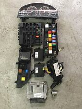 VAUXHALL VECTRA C Z19DTH 1.9 CDTI 16V 150 MODEL ECU KIT 2005-2009 55201790 DL