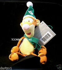 Disney TIGGER baby dangler toy plush NWT BRU mobile