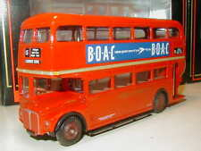EFE 15601B - 1/76 AEC Routemaster RM1910 Route 15 BOAC Advert