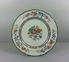 SPODE CHINESE ROSE SALAD / STARTER / DESSERT PLATE 19.3CM (PERFECT)