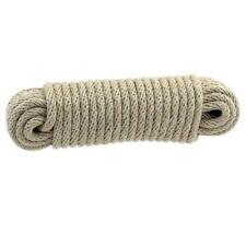 "IIT 48710 3/8"" x 50' Cotton Rope New"