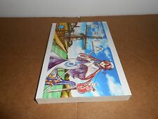 Aria vol. 1 published by TokyoPop Manga Graphic Novel Book in English