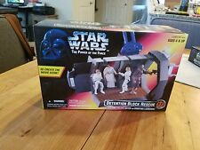 Kenner Star Wars Power of the Force Death Escape Playset, New!
