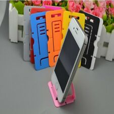 5Pcs Universal Stand Holder Support For Mobile Phone Mount Color Random Portable