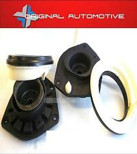 FOR RENAULT MEGANE II 2002-2008 FRONT SHOCKER TOP STRUT MOUNTING & BEARINGS 2PCE