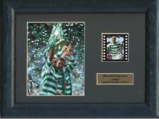 HENRIK LARSSON CELTIC FRAMED 35MM FILM CELL GREAT GIFT