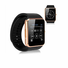 Bluetooth Smart Wrist Watch Phone For Android Smartphone Samsung HTC LG Xiaomi