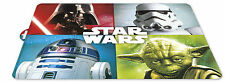 Star Wars Boys & Girls Activities Montage Place Mat