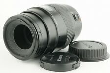 "Canon EF 100mm F2.8 Macro Lens from Japan ""Exc+"" *0662"