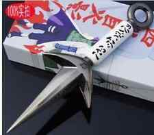 Minato Namikaze Kunai Real Size Collection