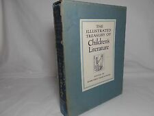 The Illistrated Treasury of Childrens LIterature