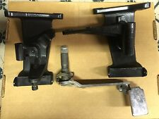 Yamaha OEM Venture Royal Star Tour Deluxe Wild Star Brake Pedal and Brackets
