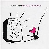 Normal Position - Rave Killed the Romance (2004) CD Album New & Sealed