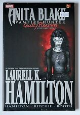 ANITA BLAKE, VAMPIRE HUNTER: GUILTY PLEASURES BOOK 1 (HARDCOVER), NEW