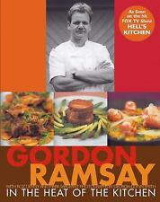 Gordon Ramsay - In The Heat Of The Kitchen (2005) - Used - Trade Paper (Pap