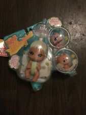 Bratz Lil Angelz Precious Bundles of Joy Collector Series Vinessa 109 with pets