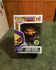 Funko Pop~Skeletor~2013 SDCC Exclusive~LE 480 Pieces~Very Rare~VHTF~Brand New