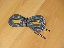 Fender American Vintage RI 50's 60's Stratocaster Telecaster Guitar Cord Cable!