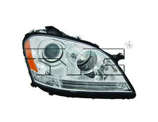 TYC NSF Right Side Halogen Headlight Assy For Mercedes ML Class 2006-2007 Models