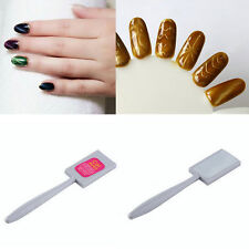 New Magnet Plate Wand Board Nail Art Set for Magic 3D Magnetic Polish CY